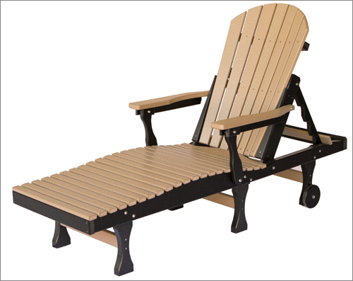 Comfo-Back-Chaise-Lounge